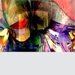 18. Персональная выставка В.В.Хвостова «Взгляд на фотографику»,  15-25 апреля. Выставочный зал МОА Союза Дизайнеров