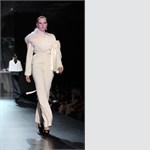 2. Неделя Моды «Estet Fashion Week: весна-2013», 18 - 23 марта,  Ювелирный дом «Эстет». Участник: Черепова Вера