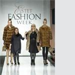 25. Неделя моды «Estet Fashion Week: весна-2014», Ювелирный Дом «Эстет» , 15-19 апреля 2014 г. Черепова Вера