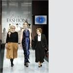 26. Неделя моды «Estet Fashion Week: весна-2014», Ювелирный Дом «Эстет» , 15-19 апреля 2014 г.  Лукина Маргарита
