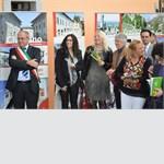 23.  Международная выставка современного мозаичного искусства в Италии, Венеция, 28 марта-27 апреля 2014 г. Ирина Кучменко.