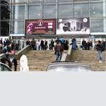 12. XXI международная выставка похоронного искусства и ритуальных принадлежностей «НЕКРОПОЛЬ»,  проект «Бессмертие», 29-31 октября 2013 г., ВВЦ