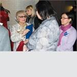 14. V фестиваль искусств «Окские сезоны», 5-7 декабря, г. Рязань.