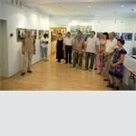 «МОРЕ МОИХ ЧУВСТВ» - ПЕРСОНАЛЬНАЯ ФОТОВЫСТАВКА БЛИНОВА ЕВГЕНИЯ ИВАНОВИЧА – фоторепортаж Дмитрия Розенбаума