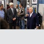 """12 сентября 2012 года открылась выставка """"Радость бытия"""" организованная Международным Центром Фотографии   «International Center of Photography» (ICPHOTO), Сайтом -  PhotoPodium.com..."""