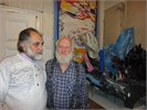 Давид Ру и Владислав Зубарев