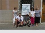 Выставочный проект «PASSAGIO A VENEZIA»