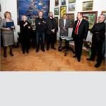«ВСЕМУ МИРУ - СВЕТ» c 22 февраля по 19 марта 2011 года в Государственном выставочном зале «Галерея Нагорная»