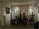 С 18 по 28 апреля 2012 года в Центре Современного Искусства М'АРС - DOLLART.RU-2012