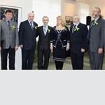 21 февраля 2014 года в Долгопрудненском  историко-художественном музее состоялось открытие историко-художественной выставки «Подвиг Ленинграда»