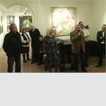 Художественная выставка «Любимым женщинам посвящается» в ГВЗ «Нагорная» с 20 февраля по 8 марта 2013 года