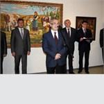 Выставка, посвященная форуму дружбы - V Ассамблее народов Подмосковья, июнь – август 2012 года