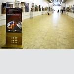 """С 17 по 30 января  2012 года  в ЦДХ,   зал № 18, выставка  """"Преемственность"""", фоторепортаж Елены Протчевой"""