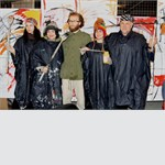 22 сентября 2013 члены секции и студии DavidGroup участвуют в проекте  АТРАКЦИОН ИСКУССТВА «ТЕТРАКСИС» В ПРОСТРАНСТВЕ ЗАВОДА МОСХАОС (в рамках 5ой московской биеннале современного искусства)