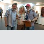 «КОРОЛЬ ВОЗВРАЩАЕТСЯ», с 24 мая - 26 июня 2013, Музей Современного Изобразительного Искусства, г. Ростов-на-Дону