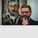 """Выставка Андрея Шилова """"Изнутри и снаружи"""" 03 февраля 2014 по 10 февраля 2014"""