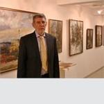Персональная выставка Александра Афанасьевича Власенко - с 28 октября по 8 ноября 2013 года