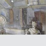 В галерее «Нагорная» прошла выставка «Незабытый кинематограф», посвященная памяти выдающегося кинорежиссера   Татьяны Лиозновой. - осень 2013 г.