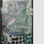 ВЫСТАВКА «НОВОГОДНИЕ ИСТОРИИ» - 2013  В ГВЗ «НАГОРНАЯ»