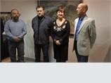 17 марта в Москве, в главном здании Центральной базовой   таможни ФТС РФ в Филях открылась художественная выставка   Союза художников Подмосковья